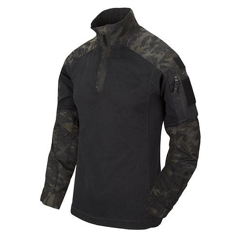 Bluza   MCDU Combat Shirt - Nyco Ripstop -MULTICAM BLACK™