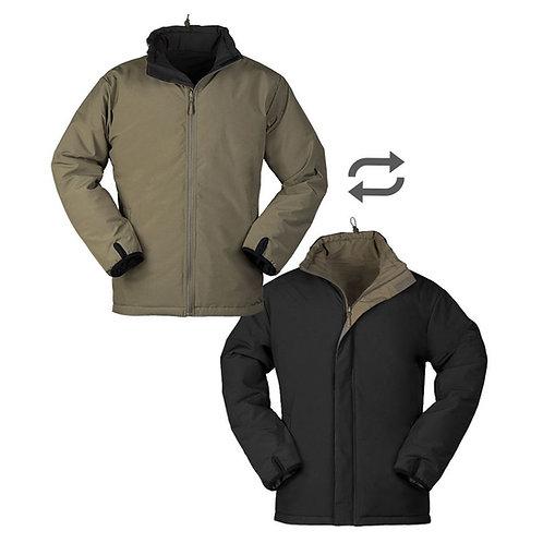 Jacket COLD WEATHER reversible RANGER GREEN/BLACK