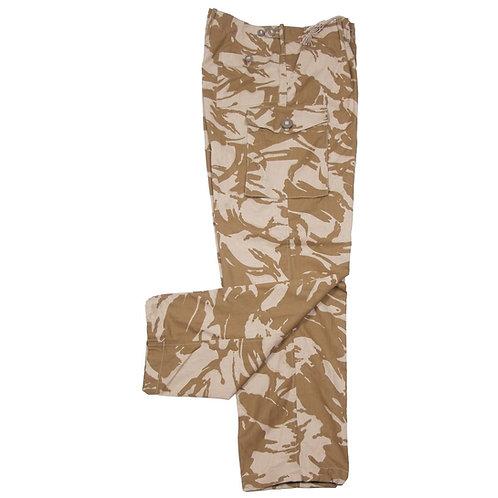Pantaloni DPM Desert Noi