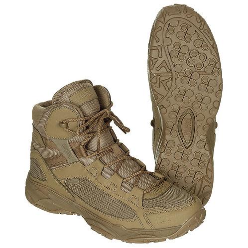 """Tactical boots, """"MAGNUM"""", Assault Tactical 5.0, coyote"""