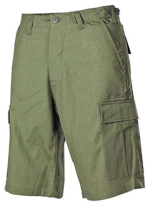 Pantaloni Scurti US Ripstop oliv