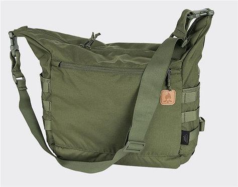 BUSHCRAFT SATCHEL® Bag - Cordura® - Olive Green