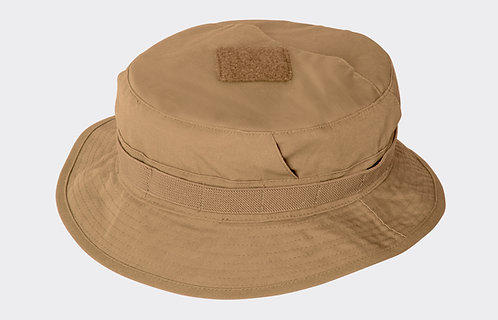 CPU® Hat - PolyCotton Ripstop - Coyote