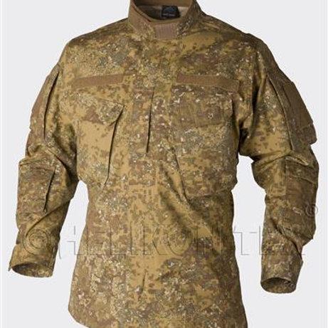 CPU® Shirt - NyCo Ripstop - PenCott® BadLands®