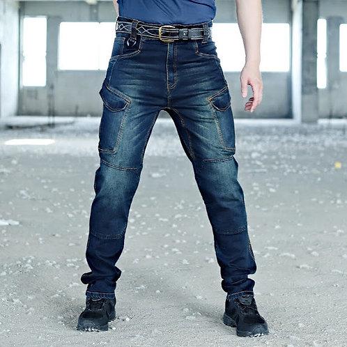 """Pantaloni tactici Jeans """"Brock"""""""