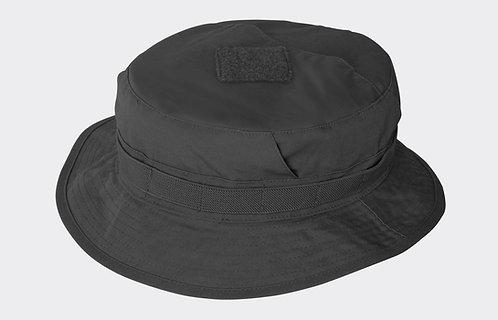 CPU® Hat - PolyCotton Ripstop - Black