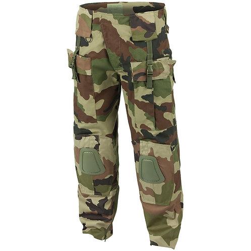 CCE Camo COMBAT Pantaloni ′WARRIOR′