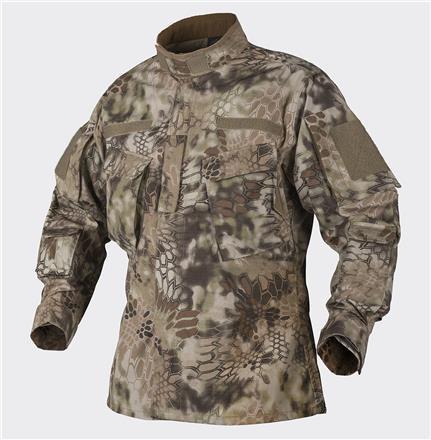 CPU® Shirt - NyCo Ripstop - Kryptek Highlander™