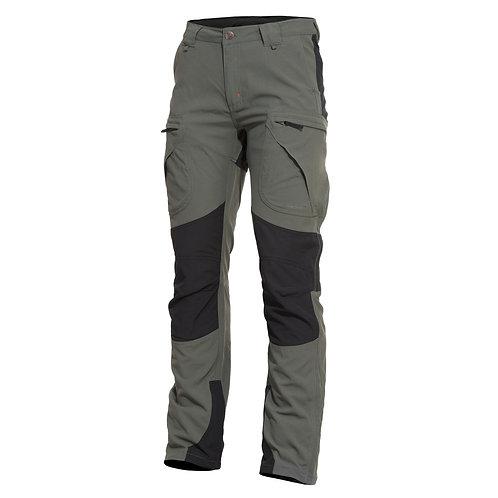 Pantaloni VORRAS - gri