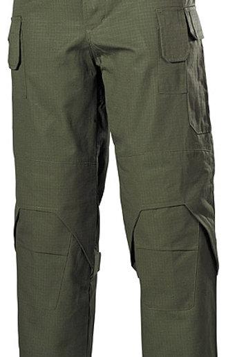 Pantaloni Mission Rip Stop, Oliv