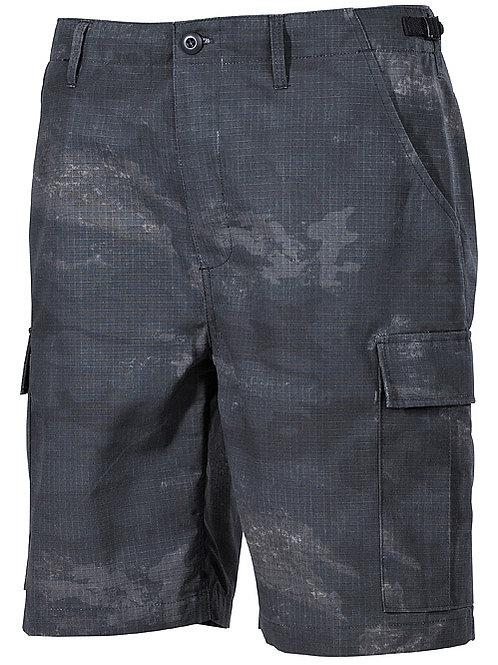 Pantaloni Scurti US Ripstop Camuflaj ATACS LE