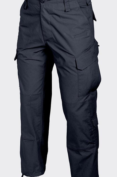 CPU® Pants - PolyCotton Ripstop - Navy Blue