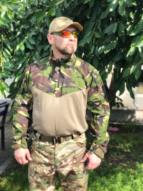 Bluza de lupta tactical DPM