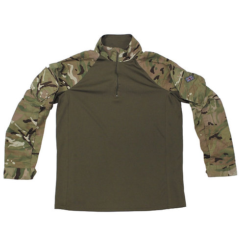 Camasa Multicam British