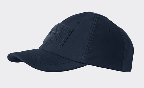 BBC WINTER Cap - Shark Skin - Navy Blue
