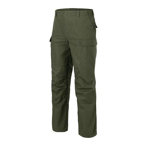 Pants BDU MK2 rip-stop OLIV