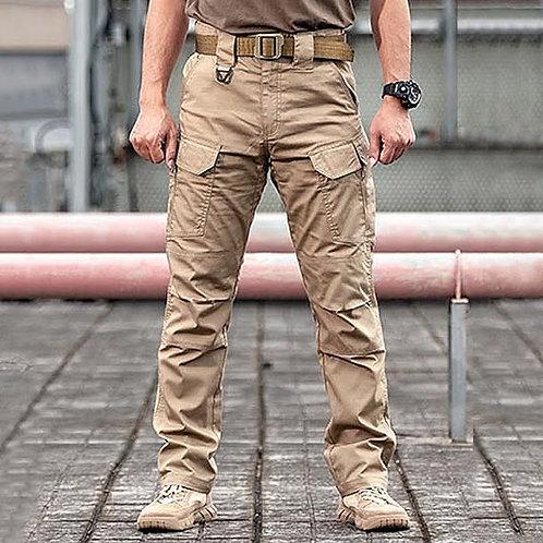 """Pantaloni tactici """"Colt"""" khaki"""