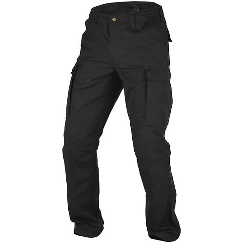 BDU 2,0 Pantaloni BLACK