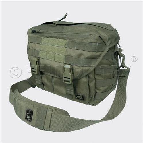 WOMBAT Shoulder Bag - Olive Green