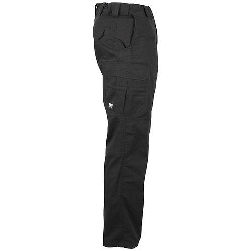 "Pantaloni Tactical ""Stake"", Teflon, Rip Stop, negru"