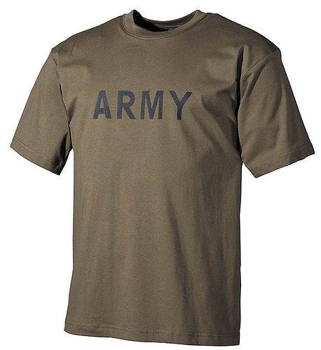 Tricou ARMY