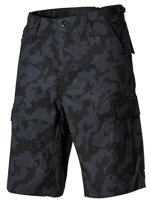 Pantaloni Scurti US Ripstop Camuflaj