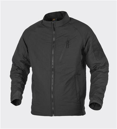 WOLFHOUND Jacket - Climashield® Apex 67g - Black