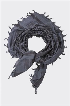 Shemagh - Shadow Grey