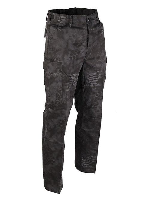 Pantaloni US BDU MANDRA