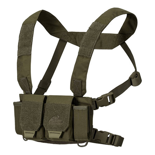 COMPETITION MULTIGUN RIG® OLIVE GREEN