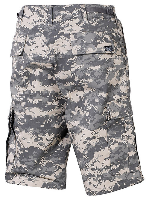 Pantaloni Scurti US  Camuflaj digital