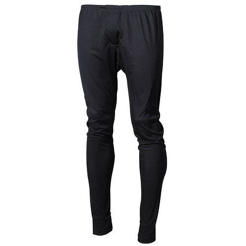 Pantaloni Corp ECWCS, Gen III, Level I, Negri