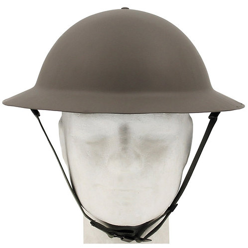Casca GB Tommy , WW II, OD verde- reproducere