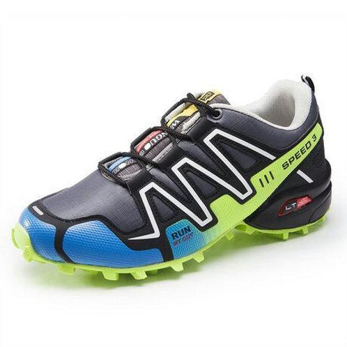 pantofi sport multicolor