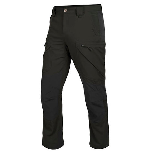 Pantaloni pentru catarare - HYDRA - Negru