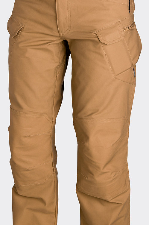 «Helikon-Tex UTL Canvas pantaloni COYOTE»
