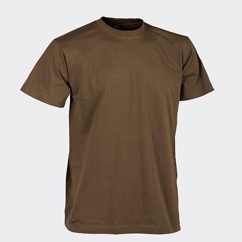 «Helikon-Tex tricou MUD BROWN»