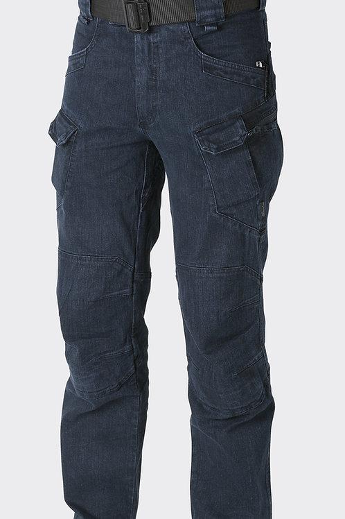 Helikon-Tex UTL  jeans pantaloni DENIM BLUE