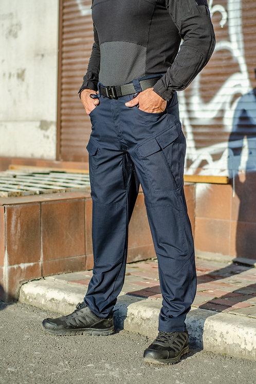 "Pantaloni tactici ""Tomhok"" navy blue"