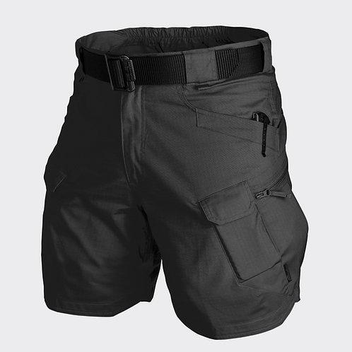 Helikon-Tex UTL pantaloni scurti 8,5'' negru