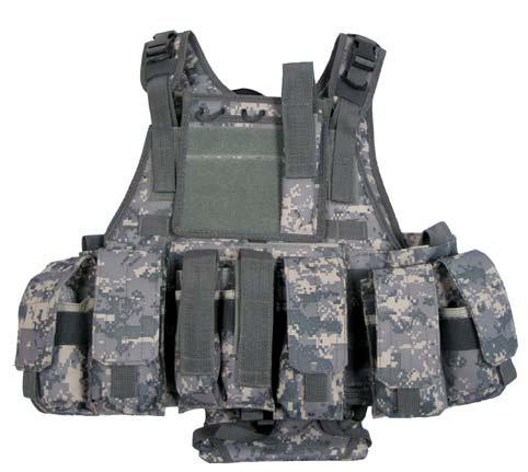 """US Vesta  Tactica Ranger """", AT-digital,"""