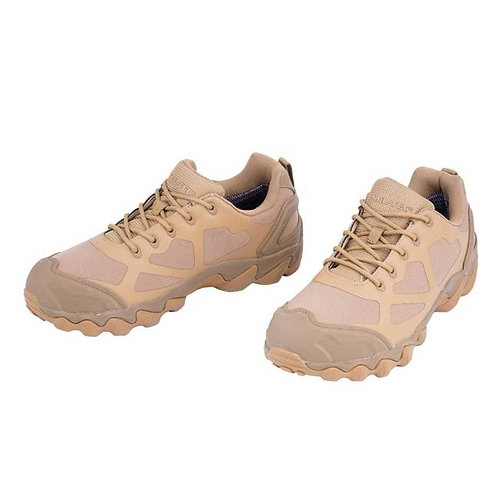 PANTOFI CHIMERA SHOES LOW DARK COYOTE