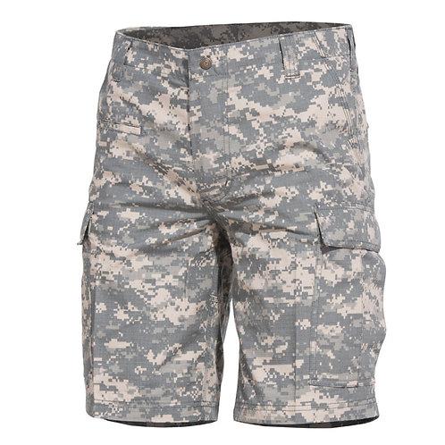 Pantaloni Scurti BDU 2.0 - Digital
