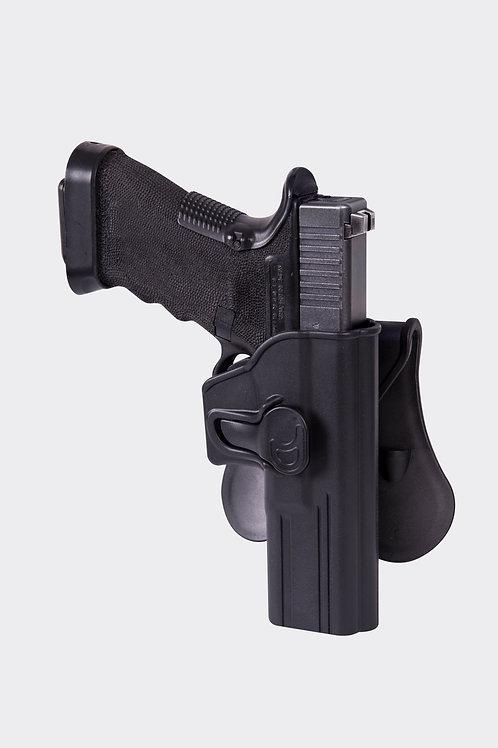Toc arma