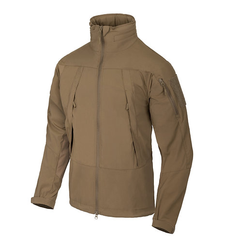 BLIZZARD Jacket® - StormStretch® - Mud Brown