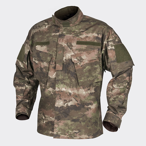 CPU® Shirt - PolyCotton Ripstop - Legion Forest®