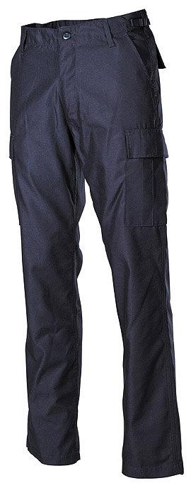 Pantaloni  US BDU blue