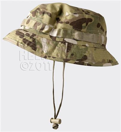 SOLDIER 95 Boonie Hat - PolyCotton Ripstop - Camogrom®