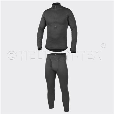Underwear (full set) US LVL 2 - Black