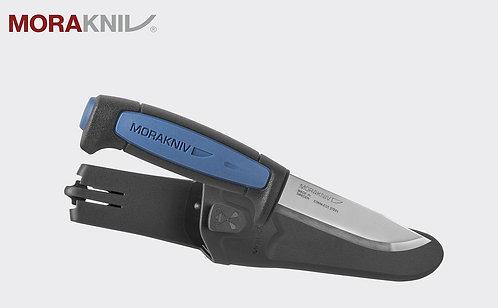 Morakniv® PRO S - Stainless Steel - Blue